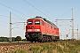 """LTS 0942 - Railion """"232 665-0"""" 12.09.2006 - Dedensen-GümmerHeinrich Hölscher"""