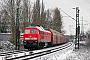 "LTS 0942 - Railion ""232 665-0"" 14.02.2009 - Hamburg, UnterelbebahnRené Haase"