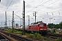 """LTS 0942 - DB Schenker """"232 665-0"""" 18.06.2011 - Mannheim, HauptbahnhofStefan Sachs"""