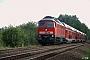 """LTS 0942 - DB Schenker """"232 665-0"""" 06.08.2012 - bei PfaffendorfTorsten Frahn"""