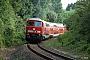 "LTS 0942 - DB Schenker ""232 665-0"" 06.08.2012 - GörlitzTorsten Frahn"