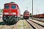 """LTS 0942 - DB Cargo """"232 665-0"""" __.05.2003 - HorkaTorsten Frahn"""