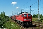 "LTS 0942 - Railion ""232 665-0"" 12.07.2006 - Rostock-DierkowPaul Tabbert"