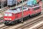 """LTS 0942 - DB Schenker """"232 665-0"""" 20.03.2012 - Maschen, RangierbahnhofAndreas Kriegisch"""