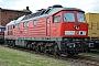 "LTS 0942 - DB Schenker ""232 665-0"" 02.06.2012 - Staßfurt, Eisenbahnfreunde Traditionsbahnbetriebswerk Staßfurt e.V. Thomas Salomon"