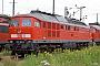 """LTS 0942 - Railion """"232 665-0"""" 07.07.2005 - Dresden-Friedrichstadt, BetriebswerkTorsten Frahn"""