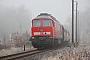 """LTS 0942 - DB Schenker """"232 665-0"""" 15.11.2011 - HähnichenTorsten Frahn"""