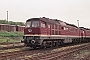 "LTS 0942 - DR ""132 665-1"" 13.06.1987 - Frankfurt (Oder), GüterbahnhofMichael Uhren"