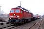 """LTS 0944 - Railion """"233 662-6"""" 19.12.2007 - GörlitzTorsten Frahn"""