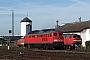 """LTS 0944 - Railion """"233 662-6"""" 26.10.2006 - MühldorfMarvin Fries"""
