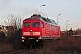 "LTS 0944 - DB Schenker ""233 662-6"" 23.12.2013 - CottbusSebastian Ziegler"