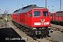 """LTS 0944 - DB Schenker """"233 662-6"""" 15.05.2015 - Seddin, BetriebswerkIngo Wlodasch"""