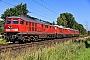 "LTS 0944 - DB Schenker ""233 662-6"" 05.08.2015 - DörverdenJens Vollertsen"