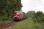 """LTS 0944 - DB Schenker """"233 662-6"""" 23.07.2015 - TønderNahne Johannsen"""