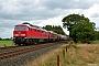 """LTS 0944 - DB Schenker """"233 662-6"""" 31.07.2015 - LangenhornAndreas Görs"""