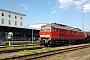 """LTS 0944 - DB Schenker """"233 662-6"""" 19.08.2014 - Simbach am InnThomas Rose"""