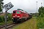 """LTS 0944 - DB Schenker """"233 662-6"""" 30.07.2015 - TønderAndreas Görs"""