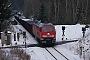 """LTS 0944 - DB Schenker """"233 662-6"""" 05.02.2015 - Arzberg (Oberfranken) Sandro Salerno"""