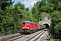 """LTS 0944 - DB Cargo """"233 662-6"""" 23.08.2016 - VeldenRené Krebs"""