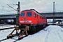 "LTS 0944 - DB Schenker ""233 662-6"" 06.01.2016 - Regensburg-Ost, GüterbahnhofPaul Tabbert"