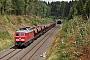 """LTS 0944 - DB Cargo """"233 662-6"""" 14.08.2018 - LangentheilenRoman Blackstein"""