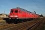 """LTS 0944 - DB Schenker """"233 662-6"""" 07.01.2014 - Seddin, BetriebswerkNorman Gottberg"""