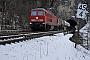 "LTS 0944 - DB Cargo ""233 662-6"" 31.01.2019 - bei LungsdorfStephan Möckel"
