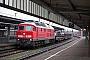 "LTS 0945 - DB Schenker ""232 663-5"" 23.02.2009 - Oberhausen, HauptbahnhofMalte Werning"