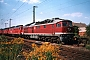 "LTS 0945 - DB Cargo ""232 663-5"" __.08.2000 - Großkorbetha