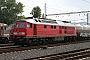 """LTS 0945 - Railion """"232 663-5"""" 11.09.2005 - DěčínDietrich Bothe"""