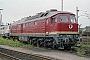 "LTS 0945 - DR ""232 663-5"" 16.08.1993 - Oberhausen-OsterfeldPhilip Wormald"