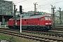 """LTS 0945 - Railion """"232 663-5"""" 08.04.2004 - Chemnitz, HauptbahnhofKlaus Hentschel"""