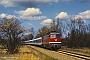 "LTS 0946 - DB Regio ""234 664-1"" 16.04.2000 - Grevensm�hlen Volker Thalhäuser"