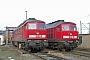 """LTS 0949 - DB Cargo """"232 669-2"""" 13.02.2003 - EisenachRalph Mildner"""