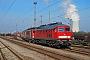 """LTS 0949 - DB Schenker """"232 669-2"""" 23.02.2011 - Rostock-SeehafenChristian Graetz"""
