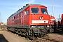 """LTS 0949 - DB Schenker """"232 669-2"""" 11.12.2011 - KöthenThomas Wohlfarth"""