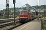 """LTS 0949 - DB Schenker """"232 669-2"""" 29.06.2010 - UlmTorsten Frahn"""