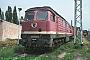 """LTS 0949 - DB AG """"232 669-2"""" 30.05.1996 - Stendal, BetriebswerkNorbert Schmitz"""