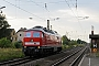 "LTS 0949 - DB Schenker ""232 669-2"" 19.08. 2011 - StumsdorfMichael E. Klaß"