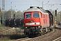 """LTS 0949 - DB Schenker """"232 669-2"""" 23.04.2015 - Nienburg (Weser)Thomas Wohlfarth"""