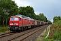 """LTS 0949 - DB Schenker """"232 669-2"""" 29.07.2015 - HemmingstedtAndreas Görs"""