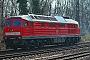 "LTS 0949 - DB Cargo ""232 669-2"" 14.03.2016 - Duisburg-Neudorf, Abzweig LotharstraßeLothar Weber"
