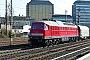 """LTS 0949 - DB Cargo """"232 669-2"""" 17.03.2016 - Düsseldorf-RathWolfgang Platz"""