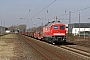 """LTS 0949 - DB Cargo """"232 669-2"""" 14.03.2016 - HildenDaniel Meyer"""