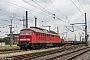 "LTS 0949 - DB Cargo ""232 669-2"" 23.06.2017 - Oberhausen, Rangierbahnhof WestRolf Alberts"