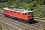 "LTS 0949 - DB Cargo ""232 669-2"" 11.06.2017 - Duisburg, Abzw. Lotharstr.Martin Welzel"