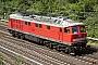 "LTS 0949 - DB Cargo ""232 669-2"" 11.06.2017 - Duisburg-Neudorf, Abzweig LotharstraßeMartin Welzel"