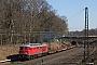 """LTS 0949 - DB Cargo """"232 669-2"""" 26.03.2020 - Duisburg-Neudorf, Abzweig LotharstraßeIngmar Weidig"""