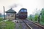 "LTS 0094 - DR ""130 072-2"" __.__.1991 - Bergfriede, BahnhofThomas Ruwoldt"