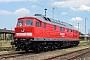 """LTS 0950 - Railion """"232 668-4"""" 17.08.2006 - Cottbus JAP"""